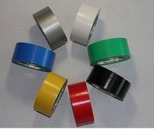 no residue duct cloth tape high viscosity