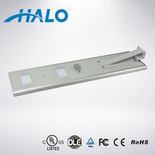 high power efficiency modular led solar street light all in one China