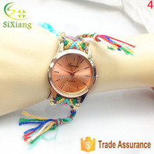 2015 Hot Selling New Design Good Looking Fashion Ladies Watch
