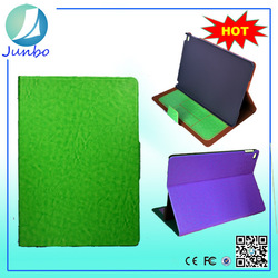 Popular stylish wholesale smart leather cover case for ipad 3