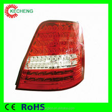 manufacturer competitive price 12v installation plug and play automobile kia led tail lamp for sorento 2005