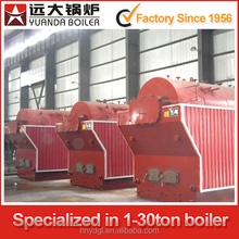 Customized according to your requirment profesional coal fired steam boiler