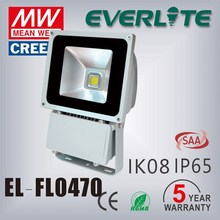 Hot Sell High Efficient CREE LED Source 70w Outdoor LED Flood Light
