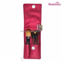 2015 hot sell mini brush kit 6pcs
