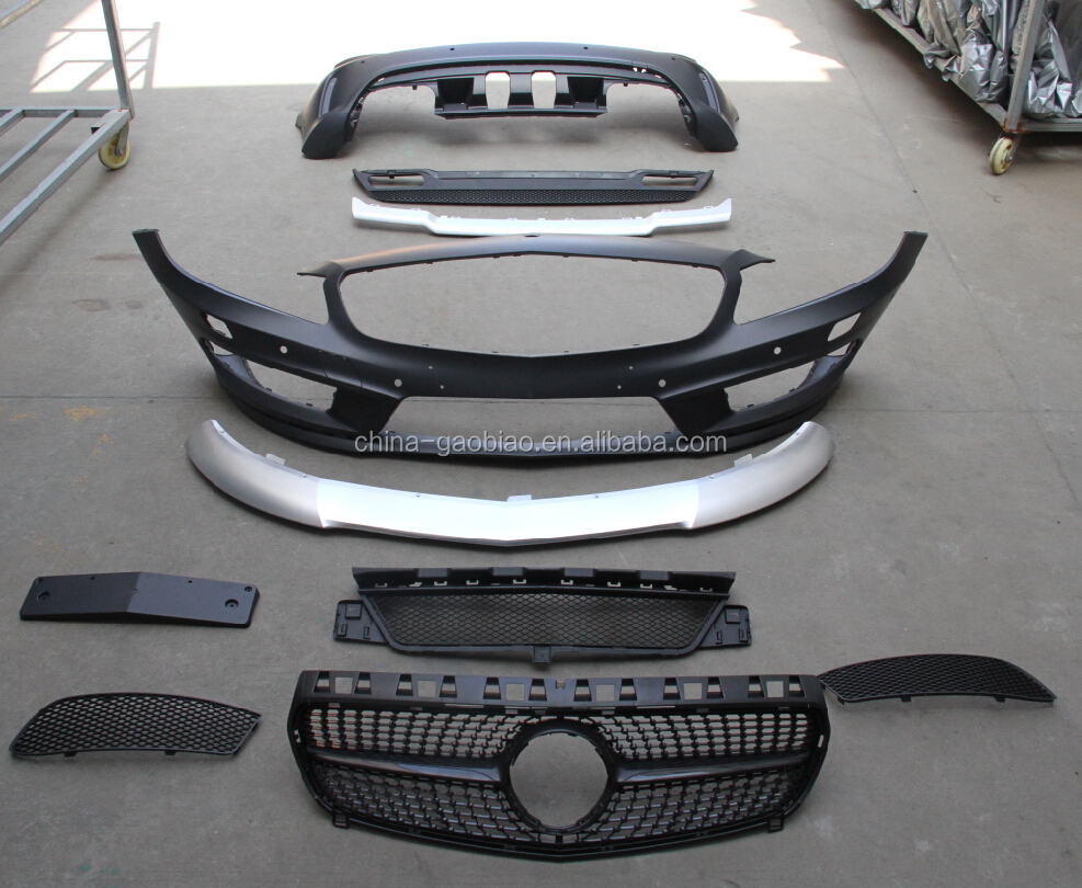class w176 front grille fit for mercedes benz w176 a250 a45 auto parts. Cars Review. Best American Auto & Cars Review