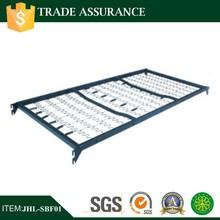 dormitory single steel spring bed frame