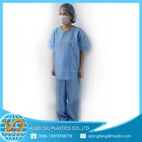 scrub overalls/medical scrub suits/hospital sex xxl medical scrub suits