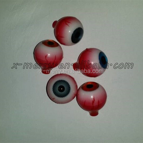 Zombie Eye Mask Bloody Eyeball~zombie Eye