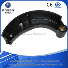 Heavy duty truck&trailer Parts, China competitive brake drum manufacturer,Other Prodect Trailer Axle/Wheel hub/Brake shoe