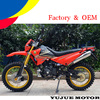 2016 newest hot sale chinese dirt bike/cheap dirtbike 200cc/cheap gas dirt bikes