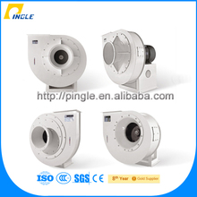 Alibaba china supplier high quality high volume centrifugal air blower