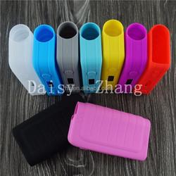 Non stick ipv4 100w vape mod silicone case, dust proof ipv 4 100w rubber sleeve/silicone box