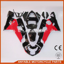 2015 good quality new custom for GSXR600/750 2004 2005 for suzuki motorcycle front fairing