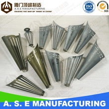 High Precision Metal Stamping Bending Parts