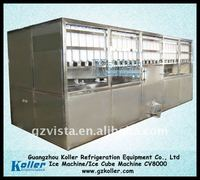 8 Tons Cube Ice Making Machine with Packing System