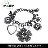 Wholesale uv bracelet handmade bead bracelet ladies bracelet wrist watch