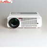 Low cost HD home cinema Projector 3D projector with Wi-Fi Android System support 1080P