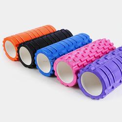 Colorful High Density Blance Yoga Exercise Foam Roller