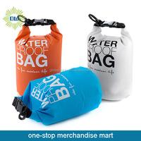 Lightweight Fashion Waterproof Nylon Dry Bag Sack