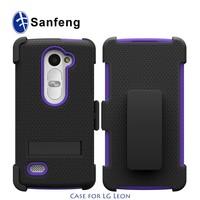 Metropsc carrier phone case for Lg optimus Leon C40 wholesale smartphone cover