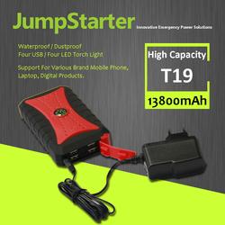 Hot Sale Auto EPS Jump Starter Power King Battery Booster 12V Output Portable All Jump Starter