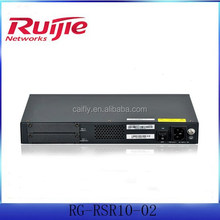 China manufacturer network Router Ruijie RG-RSR10-02 3g Wireless Router