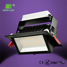 HIGH LUMINOUS top grade led trunk downlight
