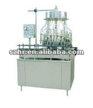 GFP-24 oil filling machine line