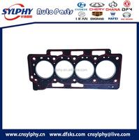 CHERY chery A5 E5 TIGGO V5 CROSS CYLINDER HEAD GASKET A15-1003080 372A-1003083 481H-1003080