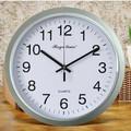 Barato decorativo casero de la pared reloj con forma redonda