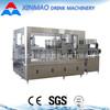 High quality 3 in 1 filling machine in hot sale
