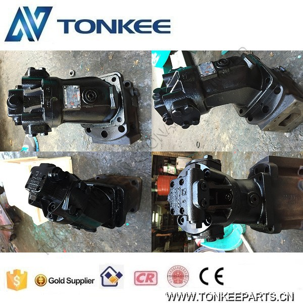 Hydraulic pump A2FM63 Hydraulic piston pump A2FM63-61W-VAB027-S excavator main pump for REXROTH