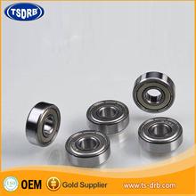China Supplier High Quality Angular Contact Ball Bearing Deep Groove Ball Bearing