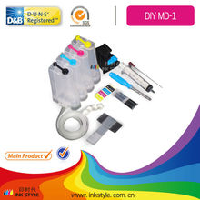 China hot selling diy for hp 1220c ciss
