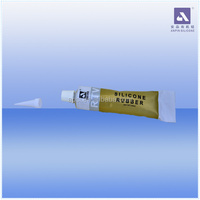 One-component RTV Silicone Rubber Adhesive