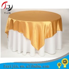 Professional clear plastic table cover