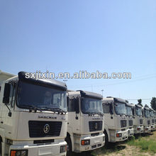 utiliza isuzu camiones volquete shacman y camiones volquete