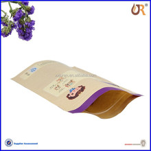 Accept Custom Order paper bags for food