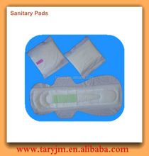 Disposable sanitary pad, soft cotton sanitary pad, lady anion sanitary pad