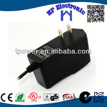 AC DC 9v 500ma adapter use for CCTV Camera with SAA ROHS