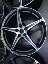 forged alloy aluminum wheels for sales fit all car