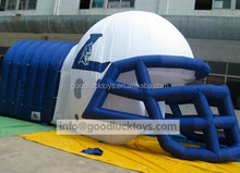 inflatable Rugby union/Rugby football/Rugby League/ tent