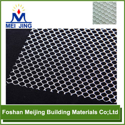 polyester hexagonal mesh wire mesh dog fence for paving mosaic