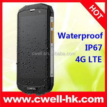 AGM STONE 5S 5inch IP68 Waterproof Rugged Android Cell phone