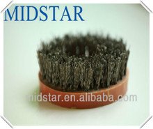 Midstar Abrasive High Quality Round Steel Brush