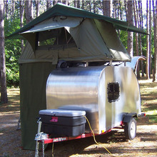 4wd Accessories Outdoor Equipment Truck Camping Top Tent