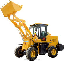 Good quality and cheap price small wheel loader 0.5m3