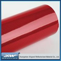 XW1800 High Intensity Grade Cheveron reflective sticker/reflective tape