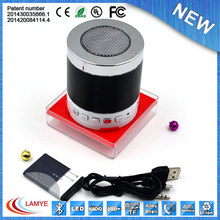 led wireless 21 inch speaker