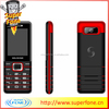 V100 prepaid mobiles phones with price for sale 2.4 inch new dual sim big speaker two sim card phones